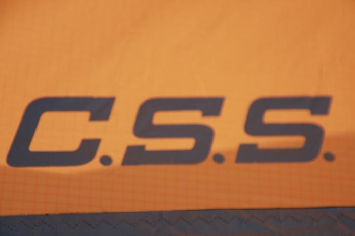 5)CSS - система безопасности