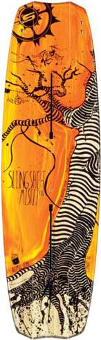 Slingshot Misfit 2012