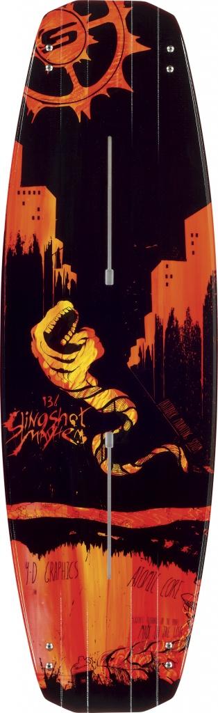 Slingshot Mayhem 2012